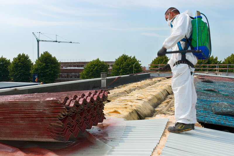 Asbestos Removal Companies in Leeds West Yorkshire