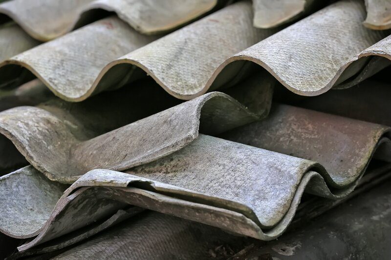 Asbestos Garage Roof Removal Costs Leeds West Yorkshire Affordable